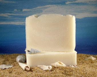 Laundry Soap Bar  / Natural Laundry Detergent,  DIY Laundry,  Travel Soap