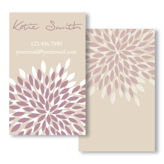 Design u0026 Print - 500 business cards, personalized ...