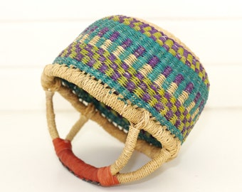 "Mini Moses Basket ""Ayo"""