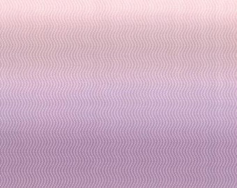 Puzzle Pieces  Varigated Lavender - Moda Basic Quilting Fabric by the 1/2 yard