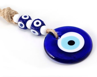 Turkish Evil Eye Amulet - HP041