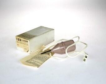 TAPE head DEMAGNETIZER - Vintage - Armaco