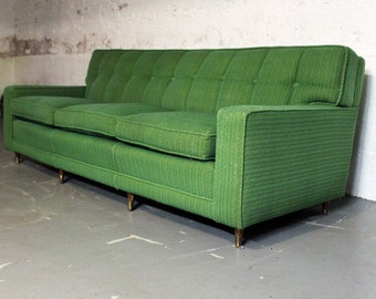Items Similar To Sold Mid Century Danish Modern Couch