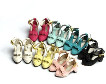 Princess heels Blythe/dal/pullip/Momoko/Azone/ob/Lati