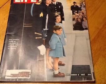 1963 Life magazine