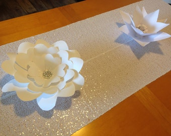 Paper Flowers Large 5