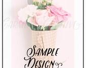 Bouquet Stock Photo, Bouquet Digital Photography, Digital Stock Photography, Styled Photography
