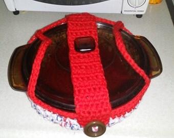 Casserole Dish Carrier