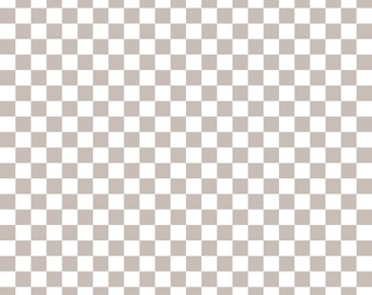 Light Grey Checkered Cardstock Paper
