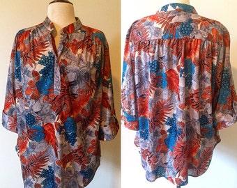 1970-80s Top Notch Brand Shirt