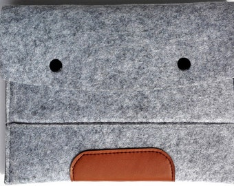 Cover felt for iPad Mini