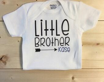 Little Brother Onesie/Shirt