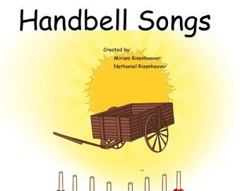 Digital LDS Children's Bell Song Book