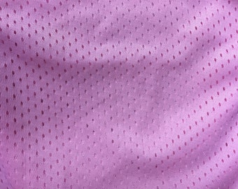 Polyester Eyelet Mesh Short Fabric SALE