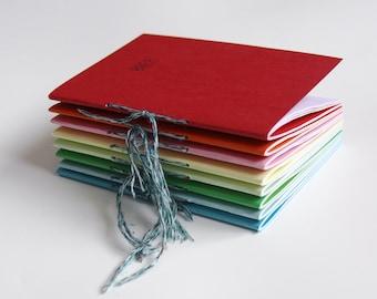 Small notebook - BIEN FICELÉ collection