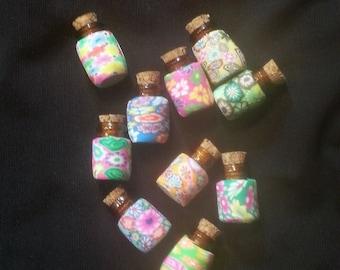 Tiny Jars!