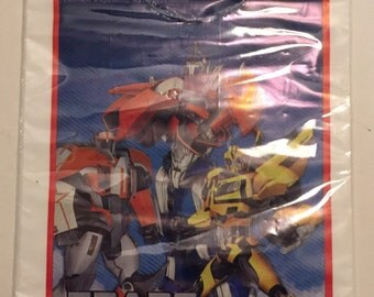 Transformers Prime Candy Bags 25ct