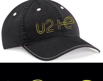 U2 Baseball Cap