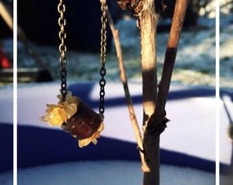 Candy Gem Necklace