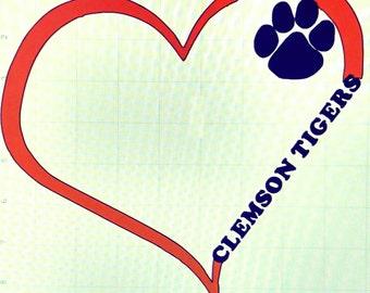 Clemson Tigers Shirts