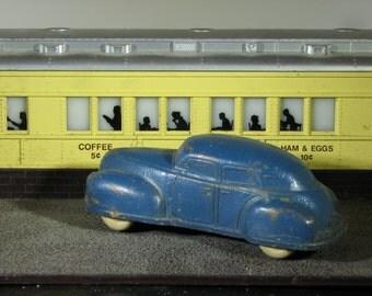 Sun Rubber Company 1934 Desoto   CA18