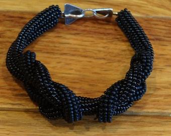 forever charlie tango beaded bracelet