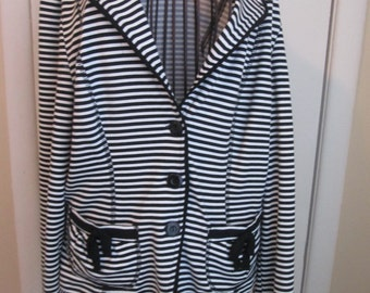 Vintage jacket Joseph Ribkoff women / Vintage Jacket Joseph Ribkoff XL