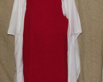 Red Surcoat