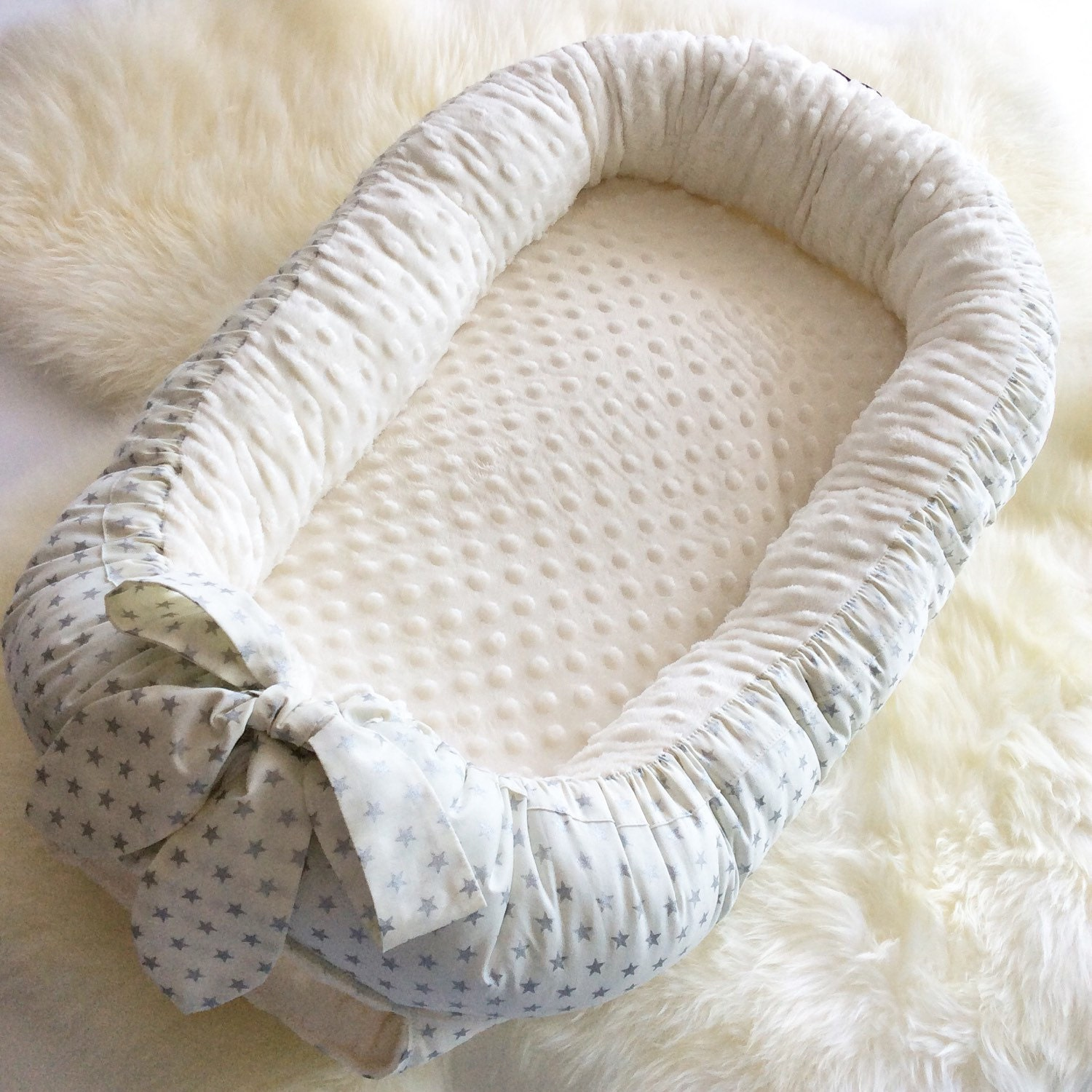 Baby Nest Bed