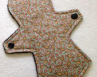 8 inch Moderate/Regular Flow Cloth Pad