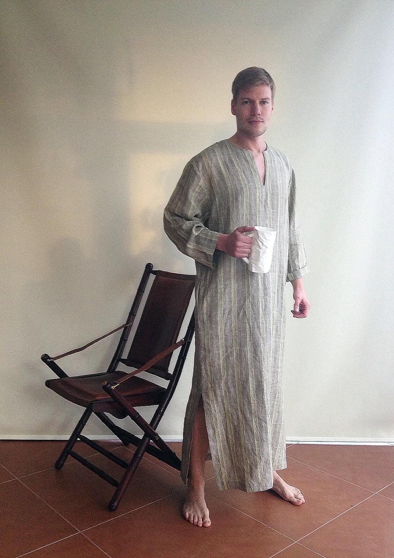 Djellaba Fashion Men
