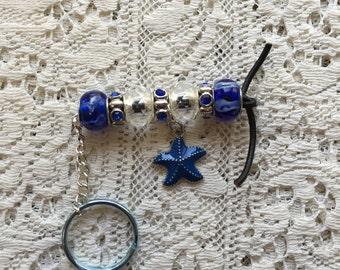 royal blues starfish