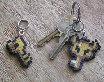 Master Keychain!