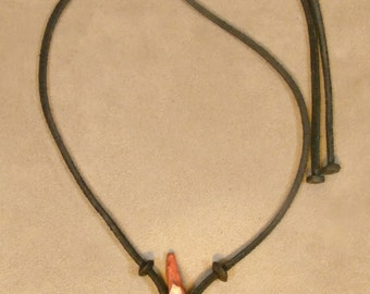 handmade necklace 'Sea Fairy'