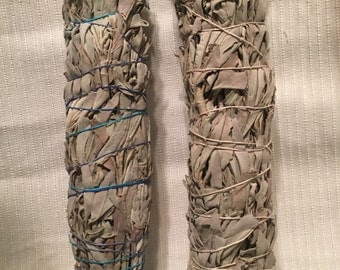 White Sage Bundle,  Sage Bundle, White Sage Bundle, Smudge, Sage Smudge, XLarge White Sage Bundle