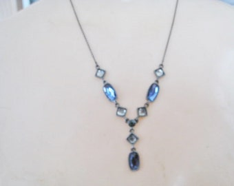 Nina Ricci for Avon Jewelry