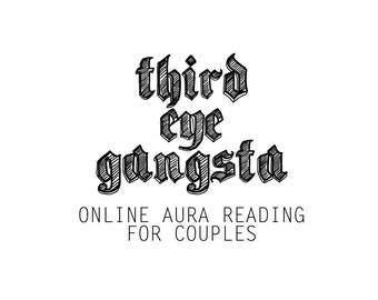 Aura Reading for Couples