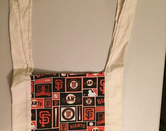 San Francisco Giants Monk Bag