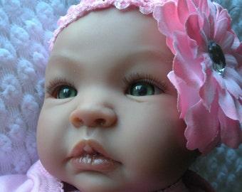 Reborn Shyan :Aleina Peterson Sculpt made to order