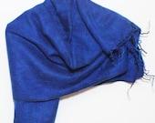 Scarf- 100% Yak Wool- Nepalese Handmade