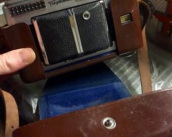 Vintage Camera, Voigtlander Vitessa