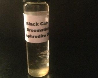 Aphrodite Oil