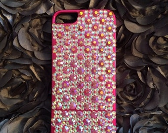 Bling Cell Phone Case - Fits iPhone 5/5s