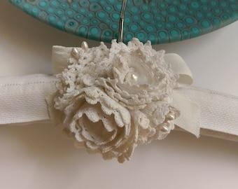 Rustic Wedding Bridal Hanger, Bridal Hanger Padded, Decorative Bridal Hanger, Brides Hanger