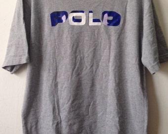Polo Sport Ralph Lauren tshirt L