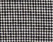Black Check Black Dot 100...