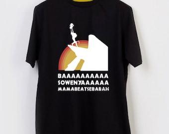 hakuna matata quotes T-shirt Men, Women and Youth