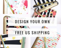 Design Your Own Journaling Bible Cover - Bible Cover - ESV