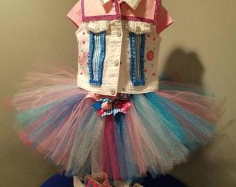 Barbie Tutu Set