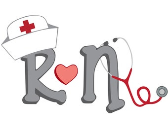 RN logo - svg file